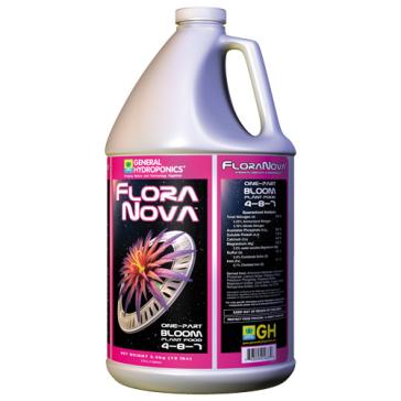 T.A. Nova Max Bloom, 5 L (GHE Flora  Nova Bloom)