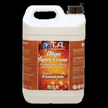 T.A. Oligo Spectrum, 5 L (GHE Bio Essentials)