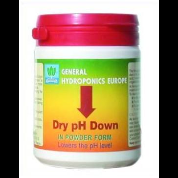 T.A. pH Down Pulver, 25 g