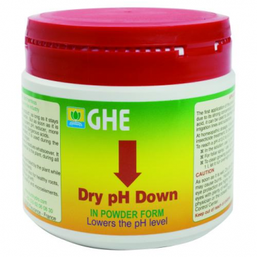 T.A. pH Down Pulver, 250 ml
