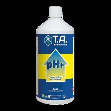 T.A. pH Up, zur pH-Wert-Anhebung, 1 L