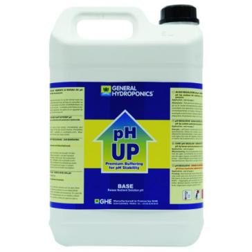 T.A. pH Up, zur pH Wert-Stabilisierung, 5 L