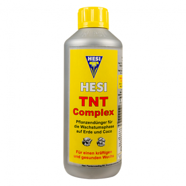 HESI TNT Complex, 0,5 L (Wachstum / Erde)