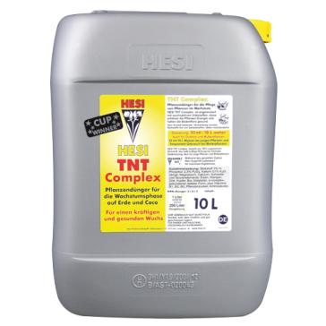 HESI TNT Complex, 10 L (Wachstum / Erde)