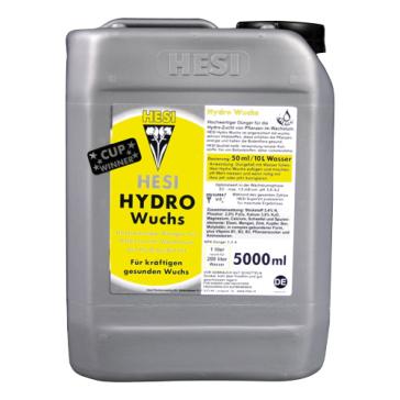 HESI Hydro Wuchs, 5 L