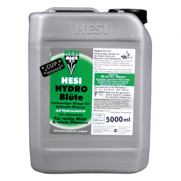 HESI Hydro Blüh, 5 L