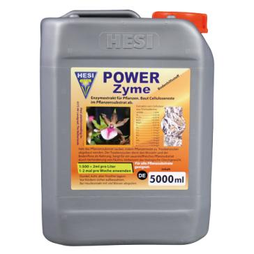 HESI Power Zyme, 5 L
