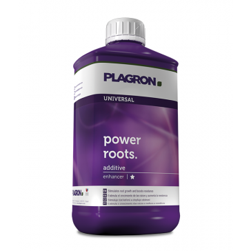 Plagron Power Roots (Roots), Wurzelstimulator, 250 ml