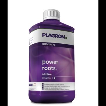 Plagron Power Roots (Roots), Wurzelstimulator, 1 L