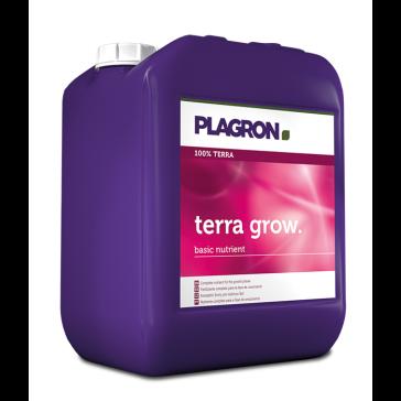 Plagron Terra Grow, 5 L
