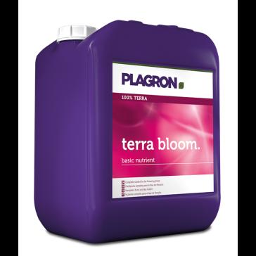 Plagron Terra Bloom, 10 L