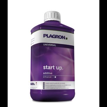 Plagron Start-Up, für die gesamte Wachstumsphase, 500 ml