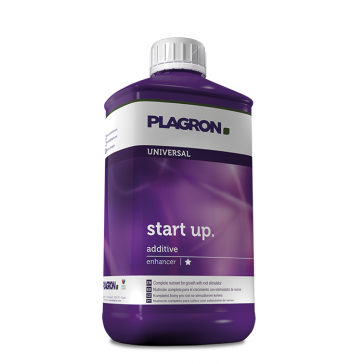 Plagron Start-Up, für die gesamte Wachstumsphase, 5 L