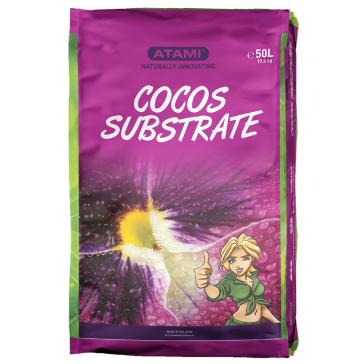 ATAMI ATA Cocos Substrate, 50 L