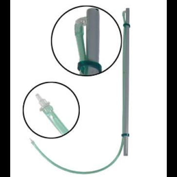 Aquasystem - Steigrohr + Luftschlauch