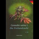 Cannabis Sativa L. - die Freilandzucht, Gijs