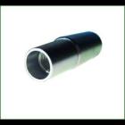 Steckschliffadapter, zur Kombination von Metallshillum und Vorkühler etc.