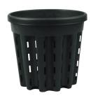 Venti-Pot, rund, schwarz, 3 L, ø 19 cm, H = 17,5 cm