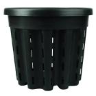 Venti-Pot, rund, schwarz, 20 L, ø 33 cm, H = 29 cm