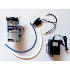 GrowMax Water Pumpenset für Umkehrosmoseanlagen für hohen Durchfluss