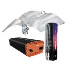 NXE System 1000W 400V + GIB Flower Spectrum XTreme Output 1000W 400V + Adjust-A-Wings Avenger L