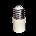 GIB Lighting Adapter PGZ18 E40-315 CMH