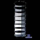 DiamondBox Trockennetz, Dry Net - Basic, d=90cm, 8 Ebenen