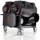 CenturionPro Gladiator Quantanium Wet / Dry, Erntemaschine, für feuchte und trockene Ernte