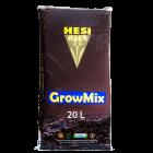 Hesi Growmix Kultursubstrat, 20L