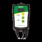 ROOT!T  Thermostat für Heizmatten, EU Schuko