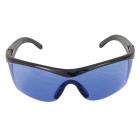 LUMii Growroom-Schutzbrille, blaue Tönung, 6 St je Box