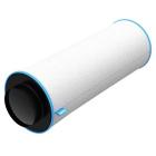 RAM Aktivkohlefilter, 700 m³/h, ø 150 mm Anschlussflansch