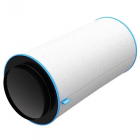 RAM Aktivkohlefilter, 1080 m³/h, ø 250 mm Anschlussflansch