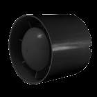 RAM Inline-Abluftventilator 150 m³ / h, 100 mm