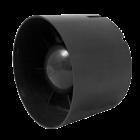 RAM Axiallüfter, 150 mm, 20 W, 250 m³/h