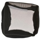 RAM Bug Barrier, 125mm, 4 Velcro Klettstreifen