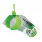 LUMii AeroTube, Cooltube Reflektor, 125 mm