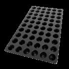 ROOT!T Anzuchtplatte für Zimmergewächshaus, 60 Einsätze, 18 St je Box