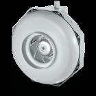 Can-Fan RK 125L/350 m³/h, Rohrventilator
