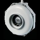 CAN-Fan RKW 160L/810 m³/h, Rohrventilator