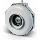CAN-Fan RKW 125L/370 m³/h, Rohrventilator