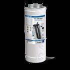 CAN100BFT, Aktivkohlefilter, 1400 m³/h, ø 250 mm